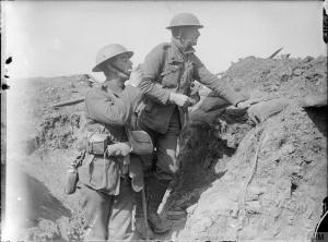 The_Battle_of_the_Somme,_July-november_1916_Q1299