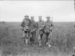 The_Battle_of_the_Somme,_July-november_1916_Q761